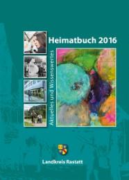 Heimatbuch 2016