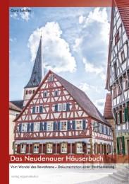 Das Neudenauer Häuserbuch - Cover