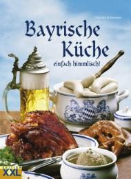 Bayrische Küche