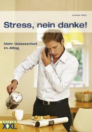 Stress, nein danke!