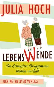 LebensWende - Cover