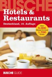 Hotels & Restaurants Deutschland