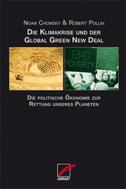 Die Klimakrise und der Global Green New Deal