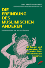 Die Erfindung des muslimischen Anderen - Cover