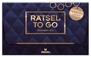 Rätsel to go Denksport-Mix: elegant edition - Cover