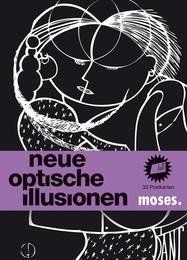 Neue optische Illusionen