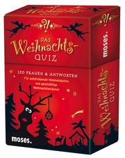 Das Weihnachts-Quiz