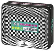 100 unglaubliche optische Illusionen