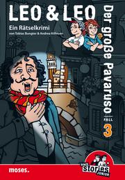 Leo und Leo: Der große Pavaruso