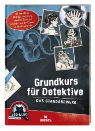 Grundkurs für Detektive - Das Standardwerk