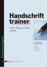 Der Handschrift-Trainer