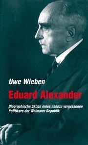 Eduard Wieben