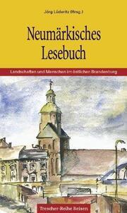 Neumärkisches Lesebuch - Cover