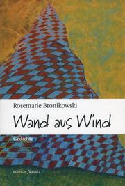 Wand aus Wind