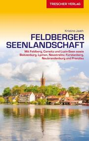 Feldberger Seenlandschaft