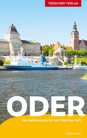 Reiseführer Oder