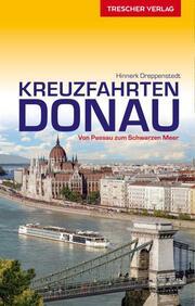 Kreuzfahrten Donau