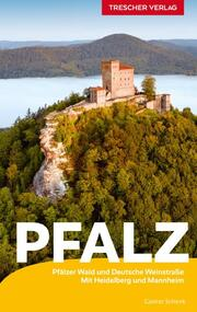 Reiseführer Pfalz