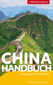China Handbuch