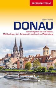 Reiseführer Donau