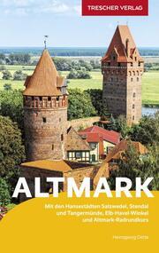 Reiseführer Altmark