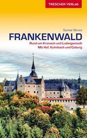 Reiseführer Frankenwald
