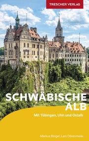 Reiseführer Schwäbische Alb