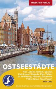 Kreuzfahrten Ostsee