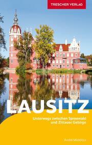 Reiseführer Lausitz