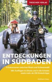 Reiseführer Exkursionen in Südbaden