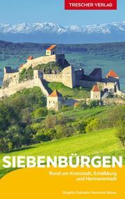 Reiseführer Siebenbürgen