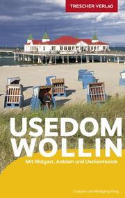 Reiseführer Usedom und Wollin