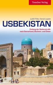 Usbekistan - Cover