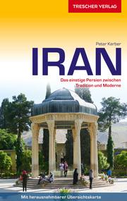 Reiseführer Iran