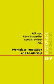 WORKPLACE INNOVATION & LEADERSHIP