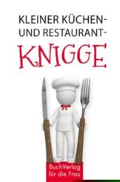 Kleiner Küchen- und Restaurantknigge