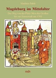 Magdeburg im Mittelalter