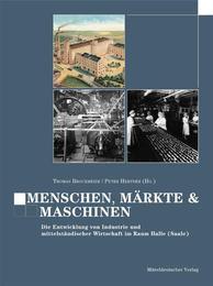 Menschen, Märkte & Maschinen