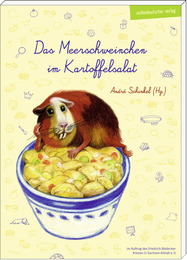 Das Meerschweinchen im Kartoffelsalat