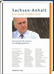 Sachsen-Anhalt Ein Land findet sich