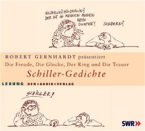 Die Freude/Die Glocke/Der Ring/Die Taucher