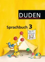 Duden Sprachbuch, B Br MV Sc SCA Th, Gs