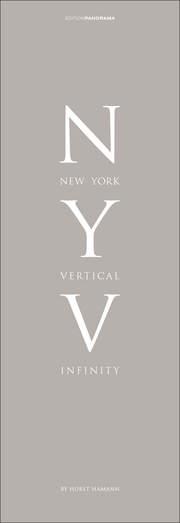 New York Vertical Infinity