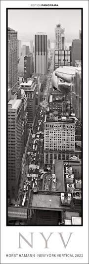 NYV/New York vertical 2022