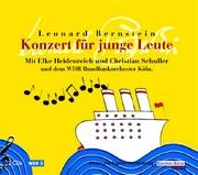 Konzert für junge Leute - Cover