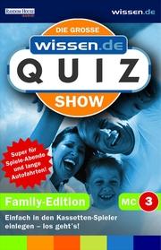 Familiy Quiz 3