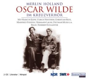 Oscar Wilde im Kreuzverhör