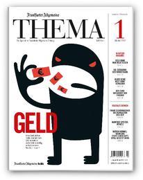 Frankfurter Allgemeine Thema