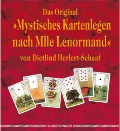 Das Original - mystisches Kartenlegen nach Mlle Lenormand