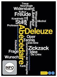 Abecedaire - Gilles Deleuze von A bis Z
